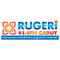 Logo of radio station Radio Rugeri 93.4FM
