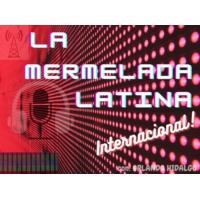 Logo de la radio LA MERMELADA LATINA INTERNACIONAL