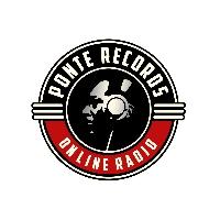 Logo de la radio Rádio Ponte Records