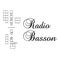 Logo of radio station Radio Basson