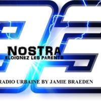 Logo de la radio NOSTRA 93