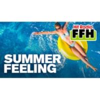 Logo of radio station FFH SUMMER FEELING
