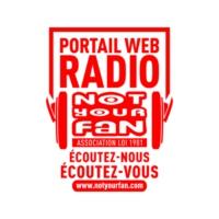 Logo de la radio NOTYOURFAN MyRADIO