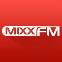 Logo of radio station MIXX FM 101.3 / 98.5 / 94.5