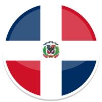 Logo of radio station Dominicana 041