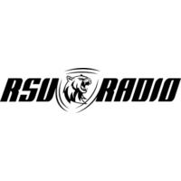 Logo of radio station 91.3 KRSC-FM