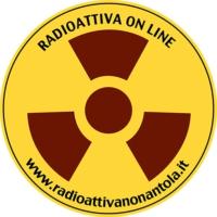 Logo of radio station Radioattiva Nonantola