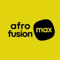Logo de la radio BOX : Afrofusion Max