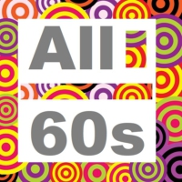 Logo de la radio All 60s Radio