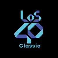Logo de la radio LOS40 CLASSIC
