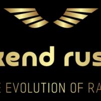 Logo de la radio Weekend Rush