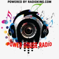 Logo of radio station Power House Radio