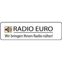 Logo of radio station Radio Euro Online