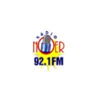 Logo of radio station Beat FM 92.1
