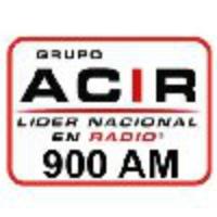 Logo of radio station XEOK 900