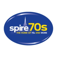 Logo of radio station Spire 70s