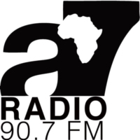 Logo de la radio Africa7radio