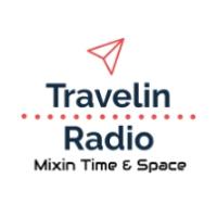 Logo de la radio Travelin Radio