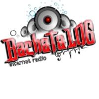 Logo of radio station bachata 106