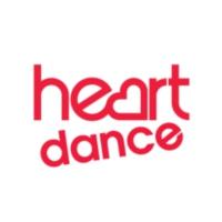 Logo de la radio Heart Dance