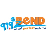 Logo of radio station CKNI-FM 91.9 The Bend