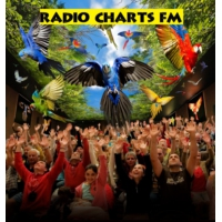Logo de la radio Radio ChartsFM