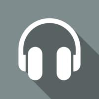 Logo of radio station radiotiff