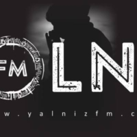 Logo of radio station yalnizfm.com