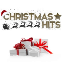 Logo de la radio Christmas Hits