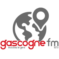 Logo of radio station GASCOGNE FM