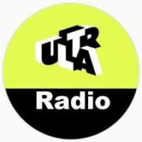 Logo de la radio ULTRARADIO.EU