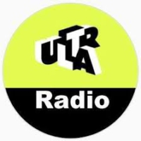 Logo of radio station ULTRARADIO.EU