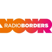 Logo of radio station Radio Borders