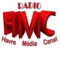 Logo of radio station HMC