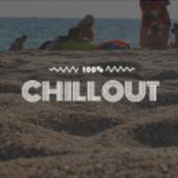 Logo of radio station 100FM - Chillout