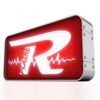 Logo of radio station Plaine'R