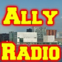 Logo de la radio Ally-Radio