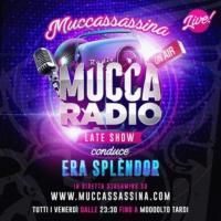 Logo of radio station Mucca Radio