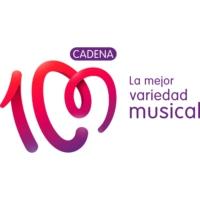 Logo de la radio CADENA 100
