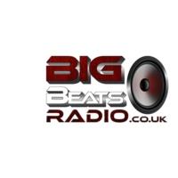 Logo of radio station Bigbeats Radio