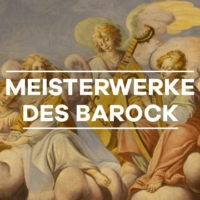 Logo of radio station Klassik Radio - Meisterwerke des Barock