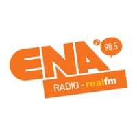 Logo of radio station Radio Ena 90.5