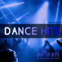 Logo de la radio 89.0 RTL - Dancehits