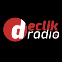 Logo of radio station Declik Radio