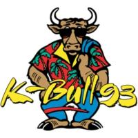 Logo de la radio KUBL-FM K-Bull 93