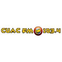 Logo of radio station Cuac FM 103.4 FM