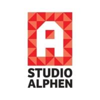 Logo de la radio Studio Alphen