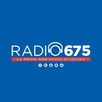 Logo of radio station Radio 675