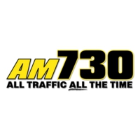 Logo of radio station CHMJ AM730