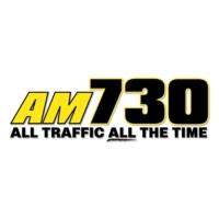 Logo of radio station CHMJ AM730